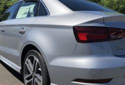 Unique Audi S3 for Sale