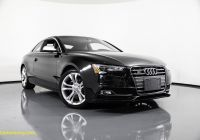 Audi S5 for Sale Luxury 2016 Audi S5 Premium Plus