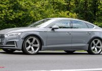 Audi S5 Hp Beautiful 2019 Audi A5 Sportback Redesign Price and Review