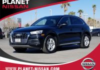 Audi Sq5 for Sale Awesome Pre Owned 2019 Audi Q5 Premium