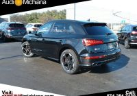 Audi Sq5 for Sale Beautiful New 2020 Audi Sq5 Premium Plus with Navigation & Awd
