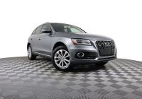 Audi Sq5 for Sale Best Of 2017 Audi Q5 Premium Awd