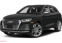Audi Sq5 for Sale Best Of 2020 Audi Sq5
