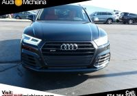 Audi Sq5 for Sale Elegant New 2020 Audi Sq5 Premium Plus with Navigation & Awd