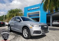 Audi Sq5 for Sale Inspirational Coconut Creek Used Audi Vehicles for Sale