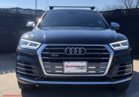 Audi Sq5 for Sale New Pre Owned 2018 Audi Sq5 Premium Plus