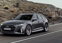 Audi Station Wagon Best Of the Best Wagons Ever Made Road & Track
