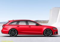Audi Station Wagon Inspirational 2015 Audi Rs6 Avant