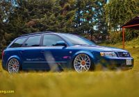 Audi Station Wagon Luxury Audi Avant Amazing Audi Avant Bagged & Sittin In Rse