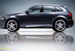 Beautiful Audi Suv Used