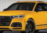 Audi Truck Inspirational Audi Sq5 by Lumma Design Cars