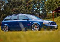 Audi Tt 2005 Beautiful Audi Avant Amazing Audi Avant Bagged & Sittin In Rse