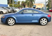 Audi Tt Quattro Fresh Used 2000 Audi Tt Quattro at City Cars Warehouse Inc