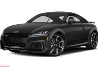 Audi Tt Quattro Luxury 2018 Audi Tt Rs 2 5t 2dr All Wheel Drive Quattro Coupe Specs and Prices