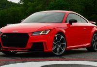 Audi Tt Rs for Sale Awesome why Audi S Performance Models Don T Have Manual Transmissions