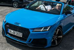 Inspirational Audi Tt Rs for Sale