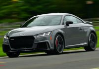 Audi Tt Rs for Sale Fresh why Audi S Performance Models Don T Have Manual Transmissions