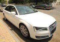 Audi Used Cars Luxury Audi A8 for Sale In Jeddah Cars