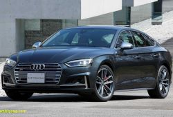 New Audi Used Cars