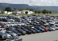 Auto Auction Awesome Contacts