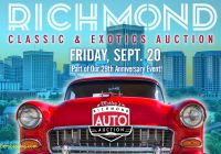 Auto Auction Beautiful events