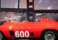 Auto Auction Elegant An Unbelievable Collection Of Rare Cars Just Set Records at