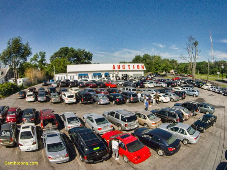 Permalink to Inspirational Auto Auction