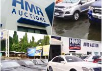 Auto Auction Fresh Hmr Auto Auction 2018 Biggest Auto Auction event Of the