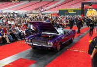 Auto Auction Fresh Up Ing Collector and Classic Car Auctions