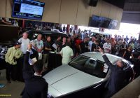 Auto Auction Lovely High End Vehicles Stolen From Riverside Auto Auction – Press