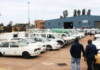 Auto Auction Luxury Anger as Durban Car Auction Reserved for township Blacks