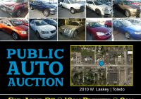 Auto Auction Luxury Public Auto Auction