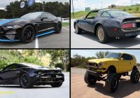 Auto Auction New 10 Crazy Cool Cars From Barrett Jackson S Sin City Auto Auction