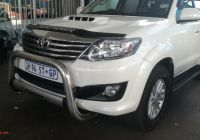 Auto Dealerships Awesome toyota fortuner 3 0d 4d 4×4 Auto for Sale In Gauteng