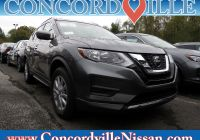 Auto Sales Near Me Awesome New 2020 Nissan Rogue S for Sale Concordville Pa Near Drexel Hill