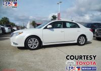 Auto Sales Near Me Awesome Used 2012 toyota Avalon Limited