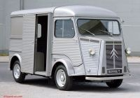 Auto Van Fresh Citroen Hy Van Photo 6
