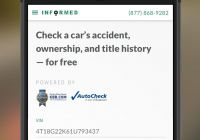 Autocheck Used Cars Awesome Elegant Carfax App android Carfax App android Awesome Vin