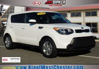 Autocheck Used Cars Best Of Used 2016 Kia soul West Chester 45