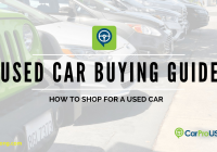 Autocheck Used Cars Fresh Carprousa Used Car Buying Guide