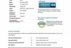 Awesome Autocheck Vs Carfax