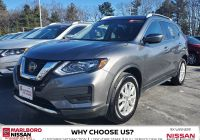 Autofair Vw Of Nashua Awesome Nissan Rogue for Sale In Merrimack Nh Autotrader