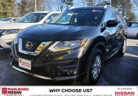 Autofair Vw Of Nashua New Nissan Rogue for Sale In Merrimack Nh Autotrader