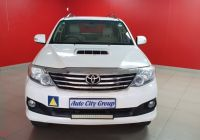 Automart Luxury toyota fortuner 3 0d 4d 4×4 Auto for Sale In Gauteng