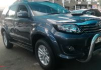 Automart Luxury toyota fortuner for Sale In Gauteng