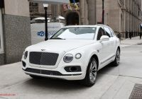 Bentley Bentayga for Sale Awesome 2017 Bentley Bentayga In Chicago Il Il United States for