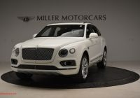 Bentley Bentayga for Sale Beautiful Pre Owned 2018 Bentley Bentayga Activity Edition for Sale