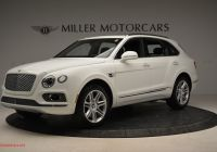 Bentley Bentayga for Sale New Pre Owned 2018 Bentley Bentayga Activity Edition for Sale