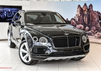 Bentley Bentayga for Sale Unique 2019 Bentley Bentayga V8 Stock 9n for Sale Near