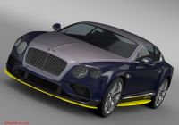 Bentley Gtc New Pinterest